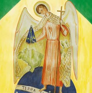 Anjo da Guarda do Brasil