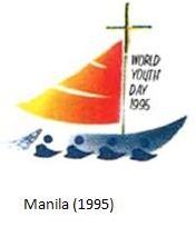 JMJ 1995 Manila