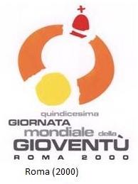 JMJ 2000 Roma