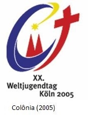 JMJ 2005 Colônia